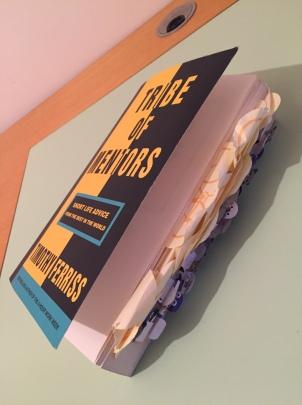 Terris book
