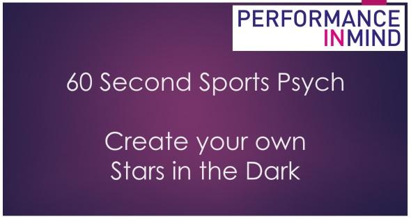 Stars in the Dark title